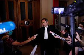 Prosecutor seeks transfer of Kabuga to UN custody