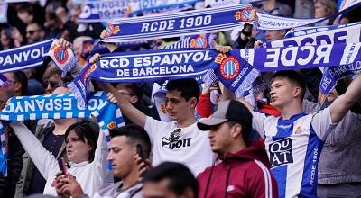 Espanyol, Leganes offer free 2020-2021 season tickets to fans