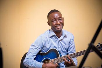 Sing more local songs at church– Evangelist Solomon Yidana