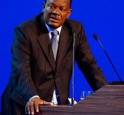 FIFA suspends Haiti football boss accused of rape