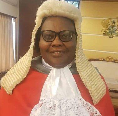 One more female joins Supreme Court…As President Akufo-Addo swears in Justice Henrietta Mensa-Bonsu