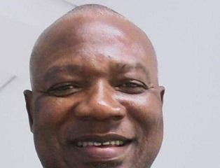 Alex Kotey gets nod … as GFA Referees Manager