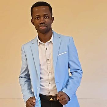 Nhyiraba Adu Minka releases 'Megyae Mu' album