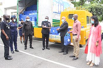 COVID-19: Public urged to observe safety protocols