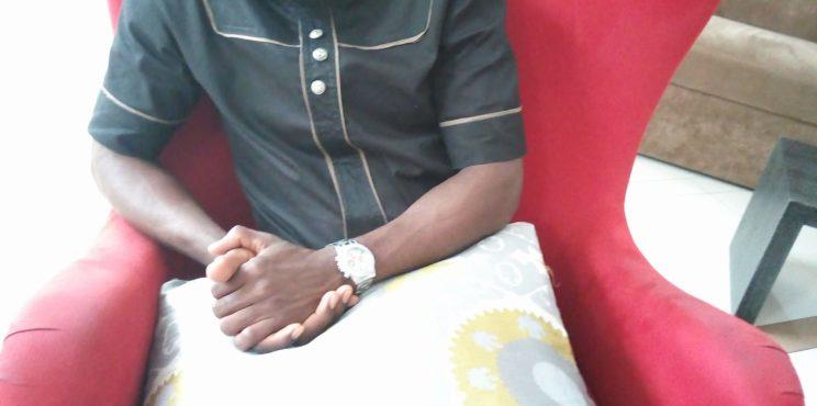 Samuel Adobah