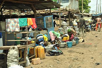 Dredging progresses steadily after Old Fadama demolition