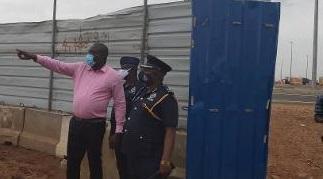 TMA to build police post near new motorway interchange