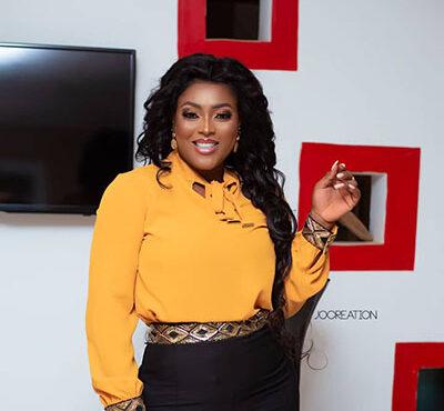 I'm obsessed with Ghana- Abena Ghana
