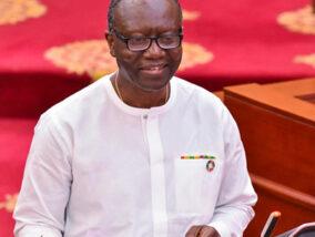 Devt Bank Ghana must provide 'cheap' capital