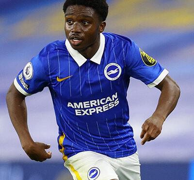 Ghana hunts for Tariq Lamptey, Brighton & Hove Albion talent