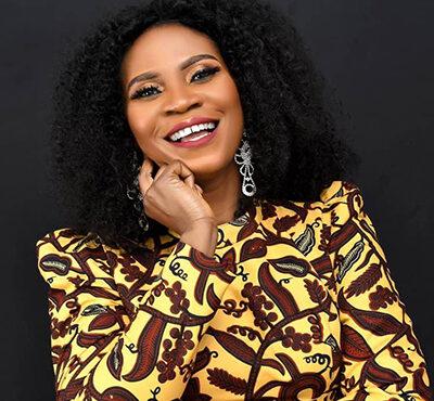 Forgo 'beefs', focus on evangelism- Akua Emelia tells gospel musicians.