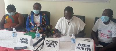 Stroke: Major cause of death in Eastern Region