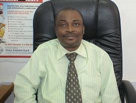 God believes in standards – Dr Amponsah-Bediako