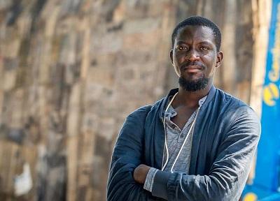 Give local artists maximum attention — Ibrahim Mahama