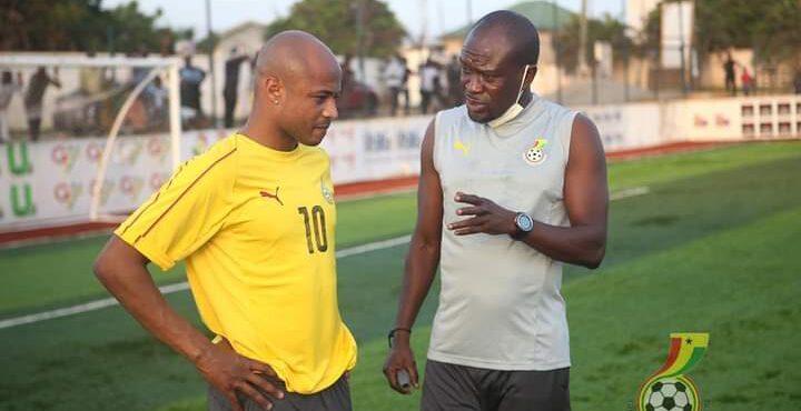 Sudan delays Stars' AFCON qualification