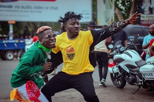 Kumerica trend has helped musicians in Kumasi- Amerado