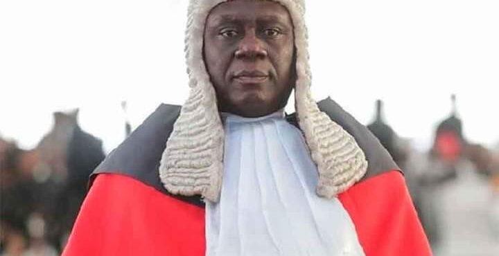 Chief Justice invites Muntaka over bribery allegation