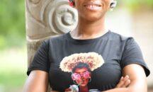 Linda Ohui Teye impacting the world with benevolence