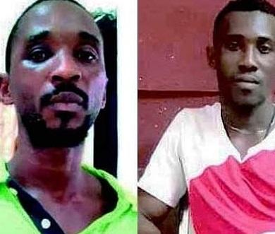 BREAKING: Two sentenced to death over Takoradi missing girls