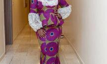 I was born a designer – Abena Serwaa Ophelia