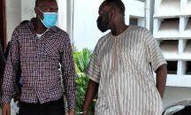 2 jailed for human trafficking