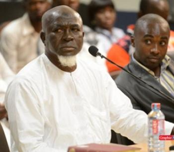 Ignore calls for league resumption …Gruzah urges govt