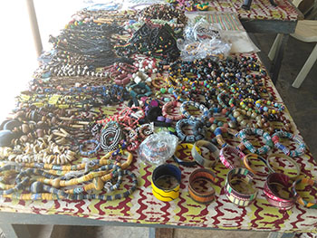 COVID-19: Some traders at Accra Arts Centre close shops over low sales