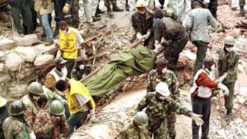 'Sudan must pay US embassy attack victims'