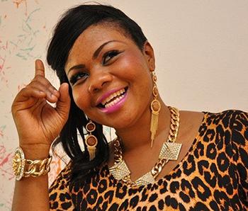 Empress Gifty joyfully sings 'karma is a b*tch' to mock colleagues