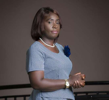 Stop stigmatisation of COVID-19 victims…Mrs Gifty Twum Ampofo.