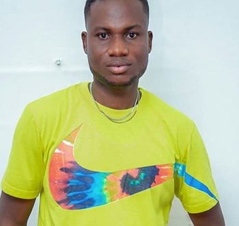 Contemporary gospel musician Papa Bonah releases 'Mama Africa'