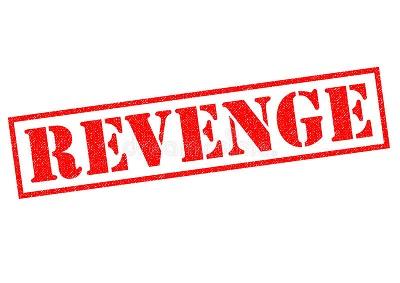 Revenge (Part 2)