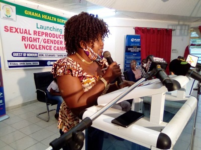 'Domestic abuse still rife in Upper West amid COVID-19 pandemic'