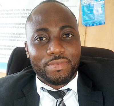 Legal Aid Commission supports more applicants in Volta Region