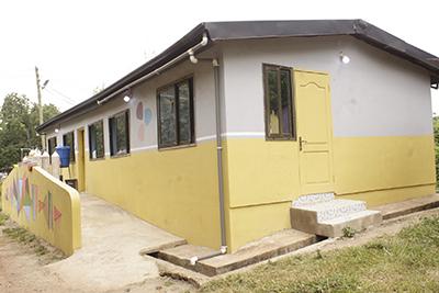 Philanthropist appeals for support for Effia Nkwanta Hospital From Peter Gbambila, Takoradi