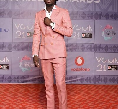 VGMA 21: Who ruled on the Red Carpet?