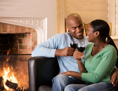 How to make your home more romantic