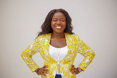 Afia Sika dedicates maiden song to Daughters of Glorious Jesus