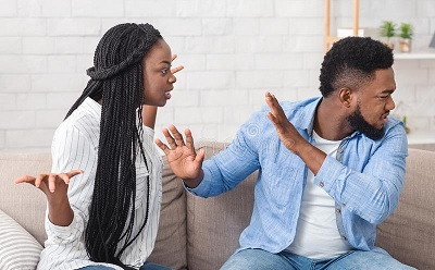 Why you must not beg for love from your partner