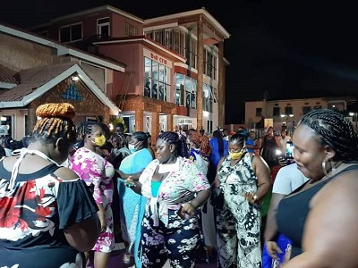 Di  Asa Season 4 commences with a welcome party for contestants