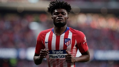 Appiah: Thomas Partey ideal for Arsenal