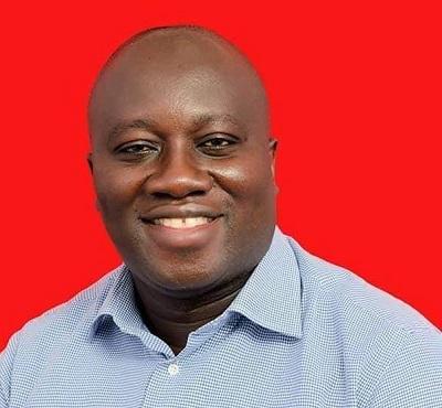 SAD NEWS:MP for Mfantseman Ekow Kwansah Hayford shot dead