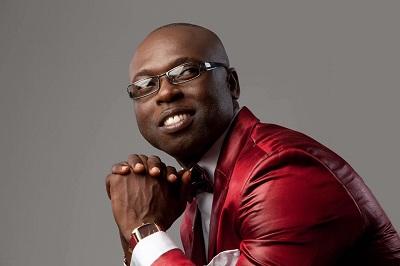 'Call me Kofi Sarpong in showbiz'