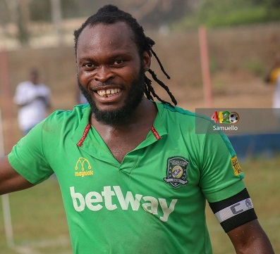 Off they go! …as Aduana, Hearts set to explode