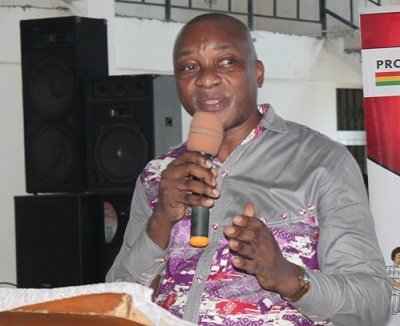 NCCE, Presby Church propagate peaceful elections