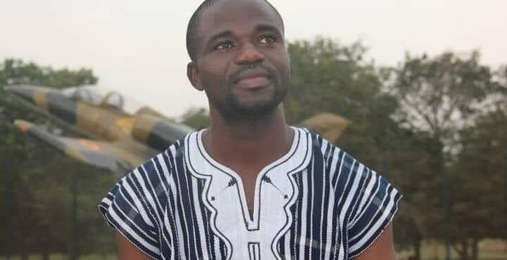 Manasseh Azure reacts to President's response to Martin Amidu