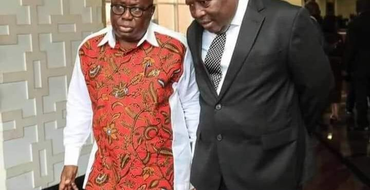 President instructs IGP to provide 24-hour police protection for Martin Amidu