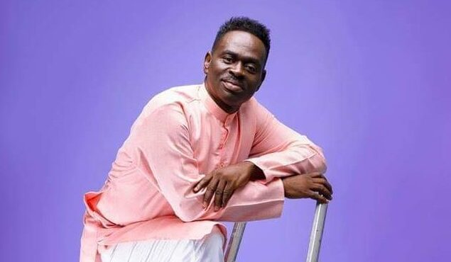 Yaw Sarpong leads all stars in peace song