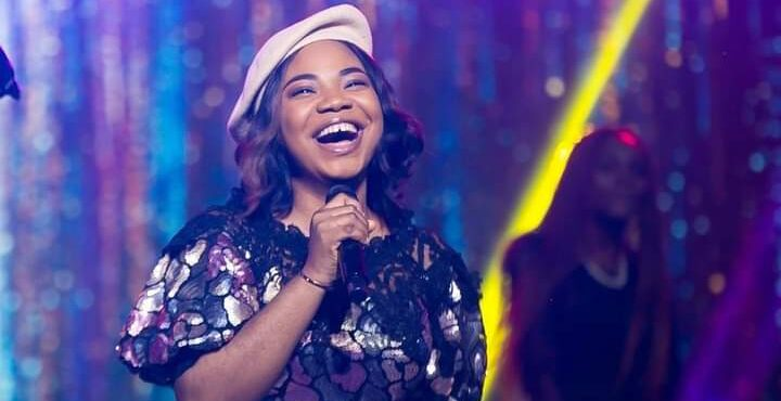 Don Moen, Sonnie Badu, Chevelle Franklyn, Others, Share A Stage At The Experience 15 Global