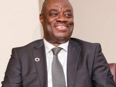 Dr. Ibrahim Awal and other grab award at Ghana Muslim Achievers Awards